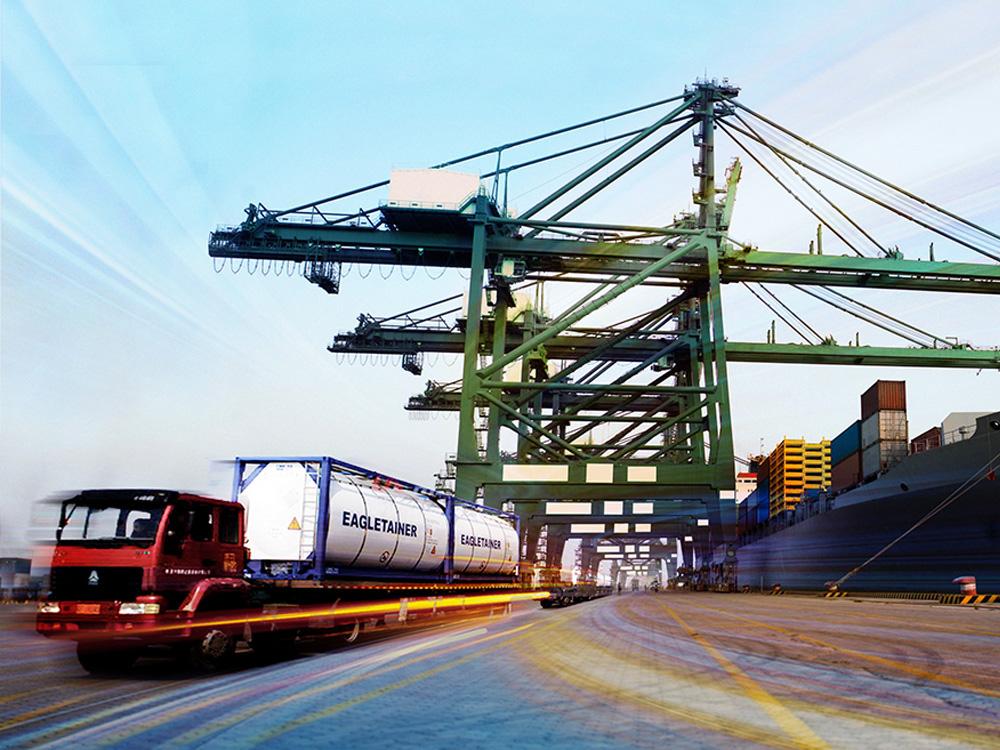 OSL Shippping Agency
